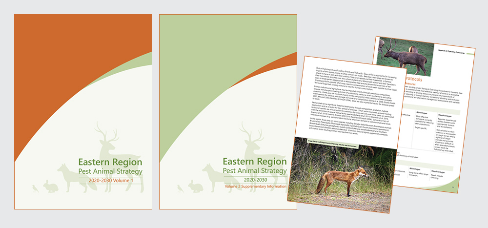 Eastern Region Pest Animal Strategy
